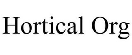 HORTICAL ORG
