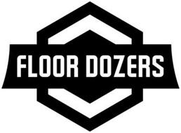 FLOOR DOZERS