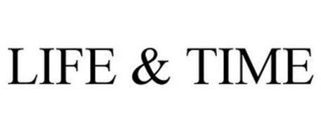 LIFE & TIME