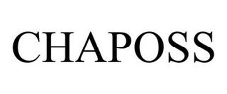 CHAPOSS