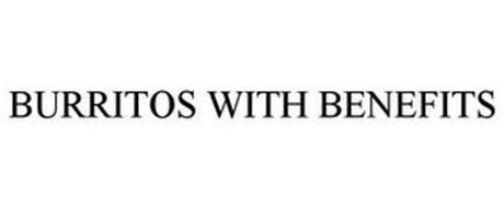 BURRITOS WITH BENEFITS