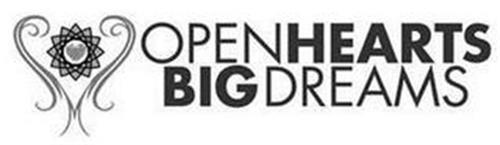 OPENHEARTS BIG DREAMS
