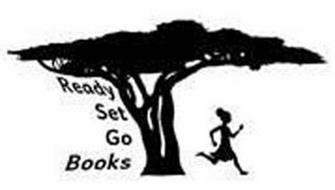 READY SET GO BOOKS