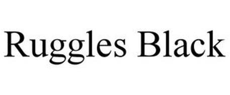 RUGGLES BLACK