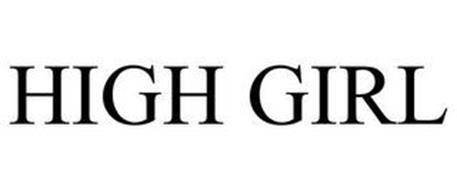 HIGH GIRL