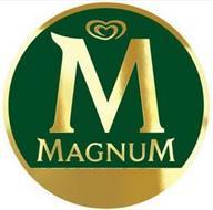 M MAGNUM