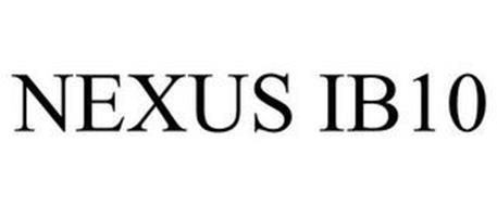 NEXUS IB10
