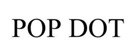 POP DOT