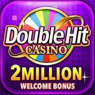 DOUBLE HIT CASINO 2 MILLION WELCOME BONUS