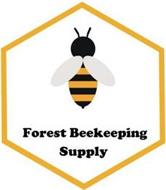 FOREST BEEKEEPING SUPPLY