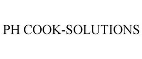 PH COOK-SOLUTIONS