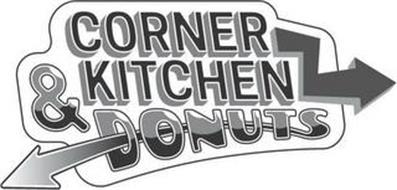 CORNER KITCHEN & DONUTS