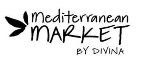 MEDITERRANEAN MARKET BY DIVINA