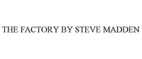 THE FACTORY BY STEVE MADDEN