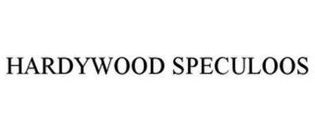 HARDYWOOD SPECULOOS