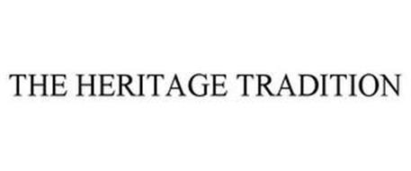 THE HERITAGE TRADITION