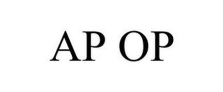 AP OP