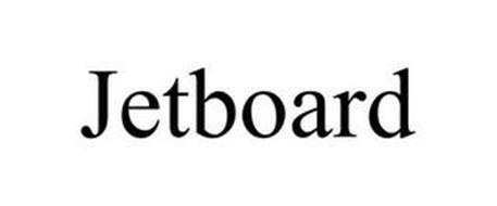 JETBOARD