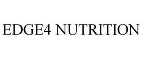 EDGE4 NUTRITION