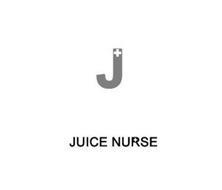 J JUICE NURSE