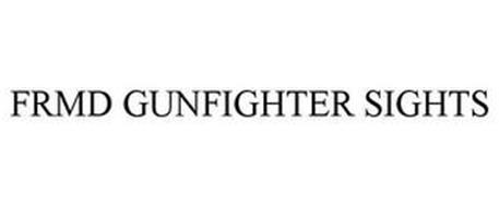 FRMD GUNFIGHTER SIGHTS