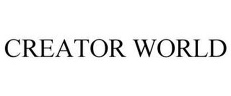 CREATOR WORLD