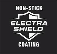 ELECTRA SHIELD NON-STICK COATING