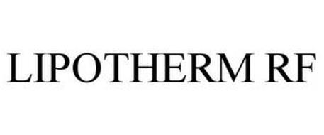LIPOTHERM RF