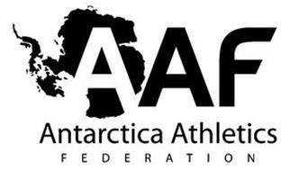 AAF ANTARCTICA ATHLETICS FEDERATION