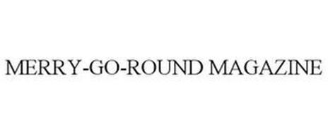 MERRY-GO-ROUND MAGAZINE