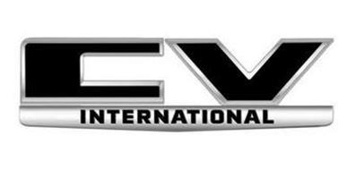 CV INTERNATIONAL