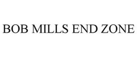 BOB MILLS END ZONE
