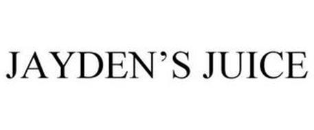 JAYDEN'S JUICE