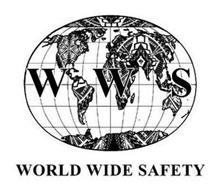WWS WORLD WIDE SAFETY