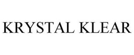 KRYSTAL KLEAR