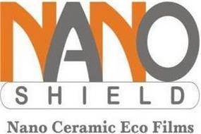 NANO SHIELD NANO CERAMIC ECO FILMS