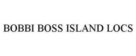 BOBBI BOSS ISLAND LOCS