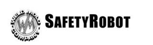 WM · WELD MOLD · COMPANY SAFETYROBOT