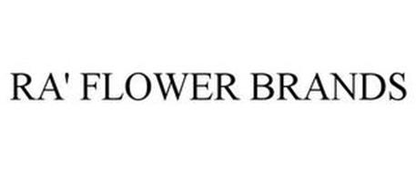 RA' FLOWER BRANDS