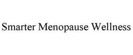SMARTER MENOPAUSE WELLNESS