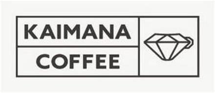 KAIMANA COFFEE