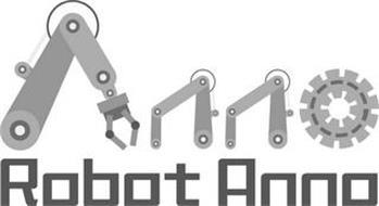 ANNO ROBOT ANNO