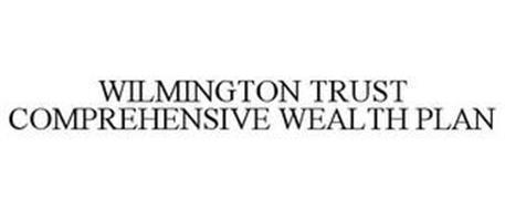 WILMINGTON TRUST COMPREHENSIVE WEALTH PLAN