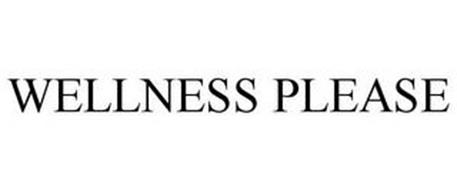 WELLNESS PLEASE