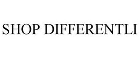 SHOP DIFFERENTLI