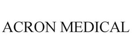 ACRON MEDICAL