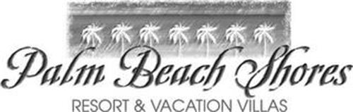 PALM BEACH SHORES RESORT & VACATION VILLAS