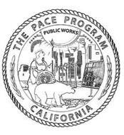 PUBLIC WORKS THE PACE PROGRAM CALIFORNIA