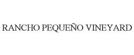 RANCHO PEQUEÑO VINEYARD