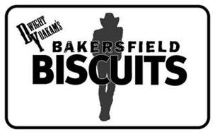 DWIGHT YOAKAM'S BAKERSFIELD BISCUITS